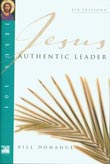 Jesus 101: Authentic Leader - Item #03TW7787