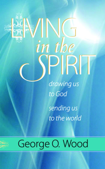 Look Up A Number >> Living in the Spirit - Item #037955